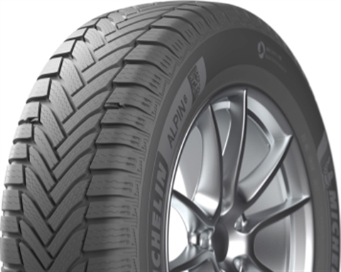 MICHELIN ALPIN 6 4