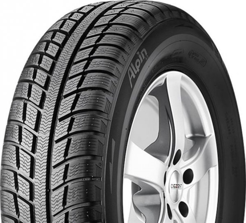 MICHELIN ALPIN A3 GRNX 4