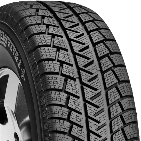 MICHELIN LATITUDE ALPIN GRNX 5