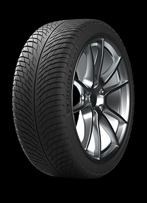 MICHELIN PILOT ALPIN 5 5