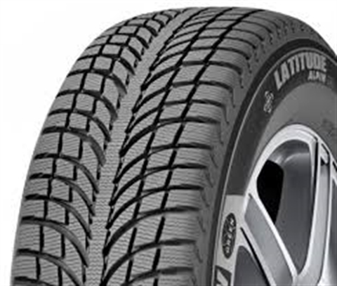MICHELIN LATITUDE ALPINL LA2 GRNX 5