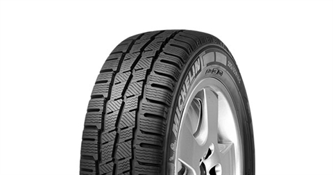 MICHELIN AGILIS ALPIN PS=106T 6