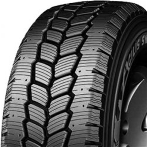 MICHELIN AGILIS81 SNOW-ICE 6