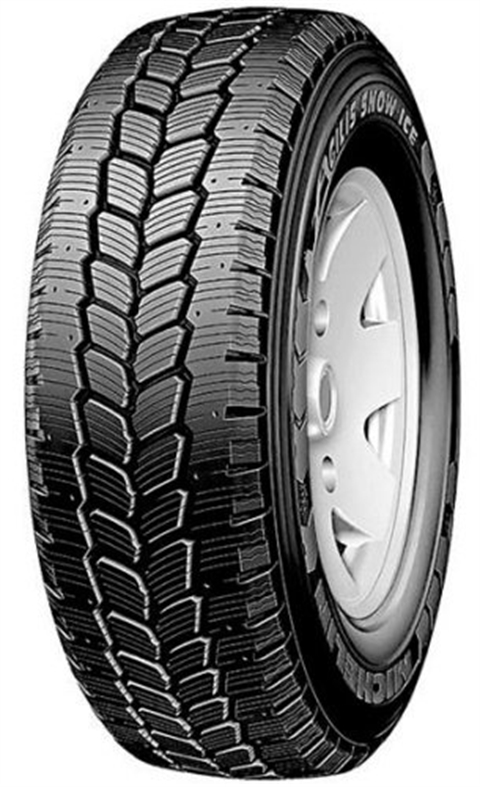 MICHELIN AGILIS61 SNOW-ICE 6