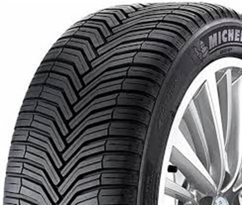 MICHELIN CrossClimate 4