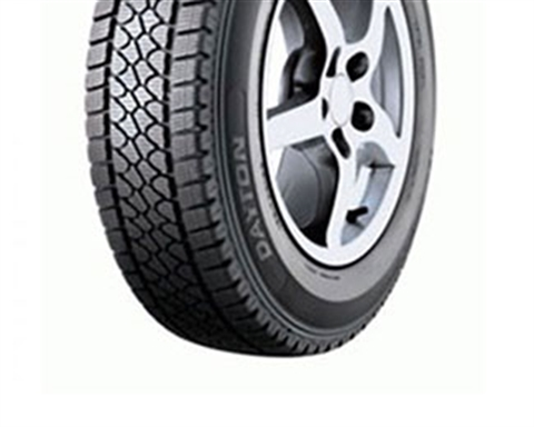 BRIDGESTONE DAYTON VAN WINTER