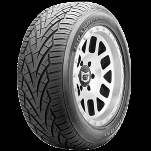 GENERAL TIRE GRABBERUHP 5