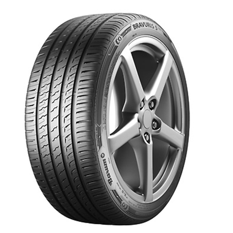 ГУМИ BARUM 195/50R15 82V BRAVURIS 5HM