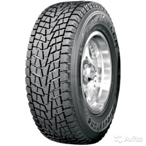 BRIDGESTONE DMZ2 5