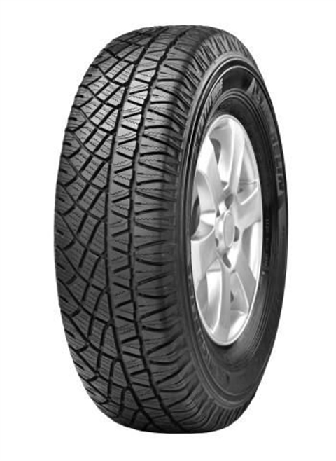 MICHELIN LATITUDE CROSS 5