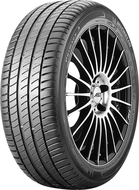 MICHELIN PRIMACY 3 4
