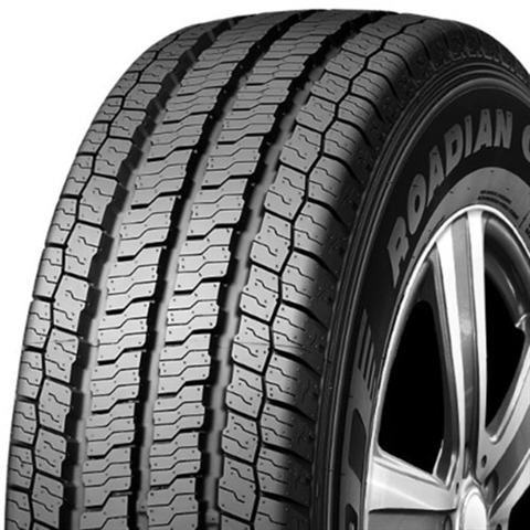 NEXEN ROADIAN CT8 6