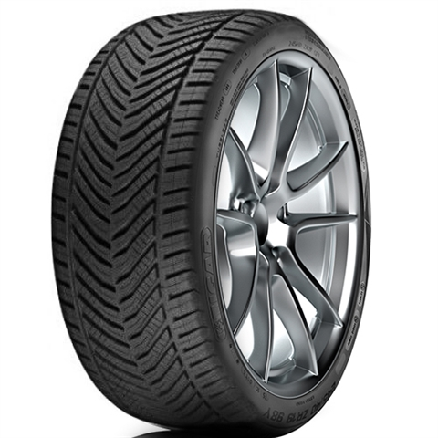 ГУМИ TIGAR 195/50R15 82V TL ALL SEASON