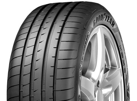 GOODYEAR EAGLE F1 ASYMM 5 57