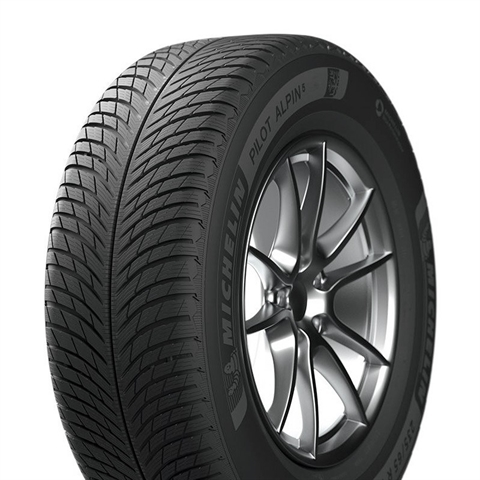 MICHELIN PILOT ALPIN 5 SUV 5
