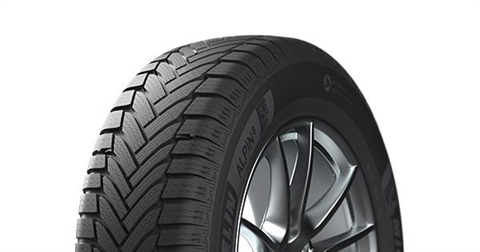 MICHELIN ALPIN 6 57
