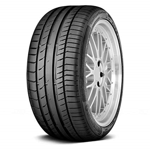 ГУМИ CONTINENTAL 235/45R17 94W FR ContiSportContact 5 ContiSeal