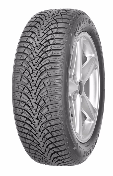 ГУМИ GOODYEAR 195/60R16 93H XL UG 9+ MS