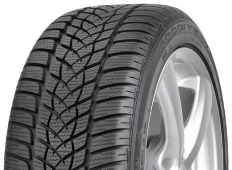 GOODYEAR UG PERFORMANCE 2 MS 4
