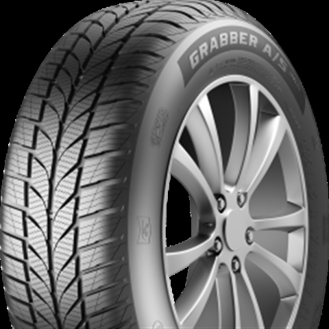 ГУМИ GENERAL TIRE 195/55R16 87V Altimax A/S 365