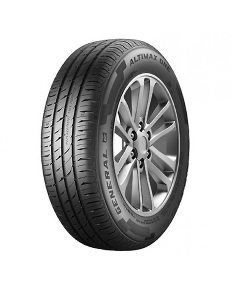 ГУМИ GENERAL TIRE 185/55R15 82V ALTIMAX ONE S