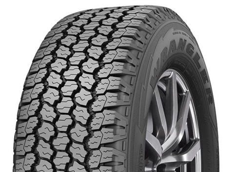 ГУМИ GOODYEAR 245/65R17 111T WRL AT ADV XL