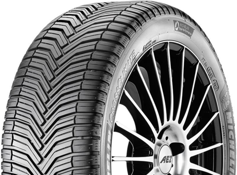 ГУМИ MICHELIN 175/65R14 86H XL TL CROSSCLIMATE+