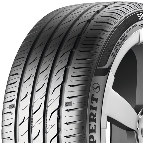 ГУМИ SEMPERIT 175/65R15 84T SPEED-LIFE 3