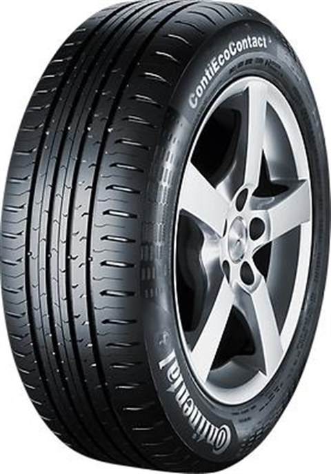 ГУМИ CONTINENTAL 195/65R15 95H XL ContiEcoContact 5