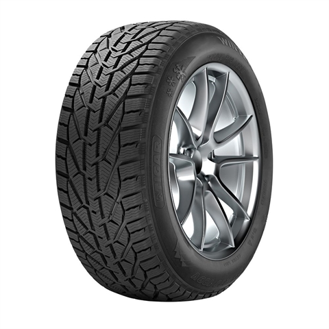 ГУМИ TIGAR 265/60R18 114H XL SUV WINTER