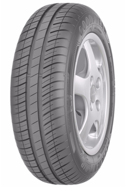 GOODYEAR EFFICIENTGRIP COMPACT OT 4