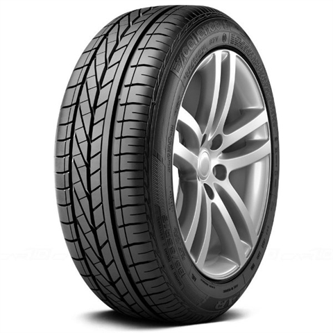 GOODYEAR EXCELLENCE 4