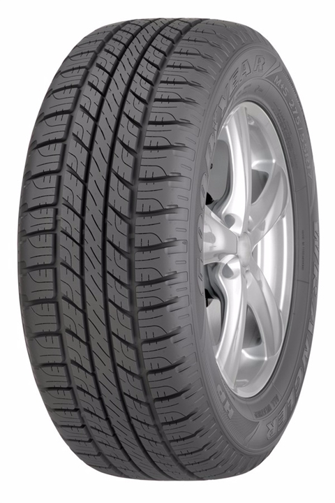 GOODYEAR WRANGLER HP ALL WEATHER 5