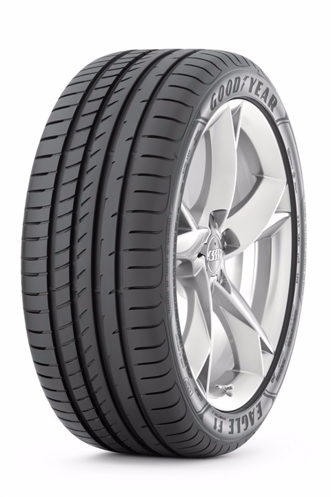GOODYEAR EAGLE F1 ASYMM 2 4