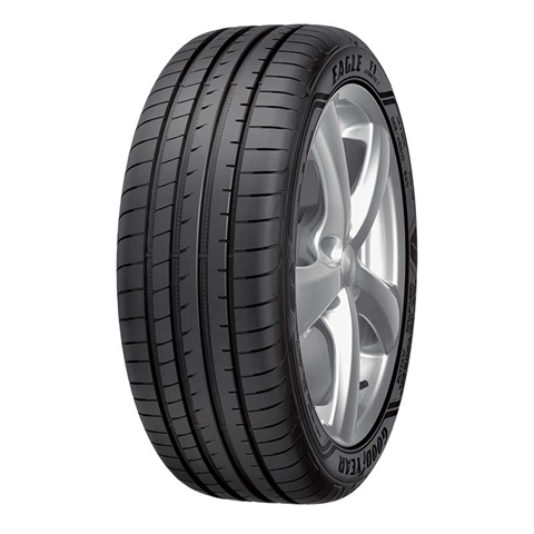 GOODYEAR EAGLE F1 ASYMM 3 4