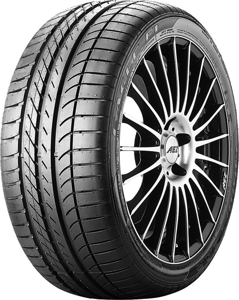 GOODYEAR EAGLE F1 ASYMMETRIC 4