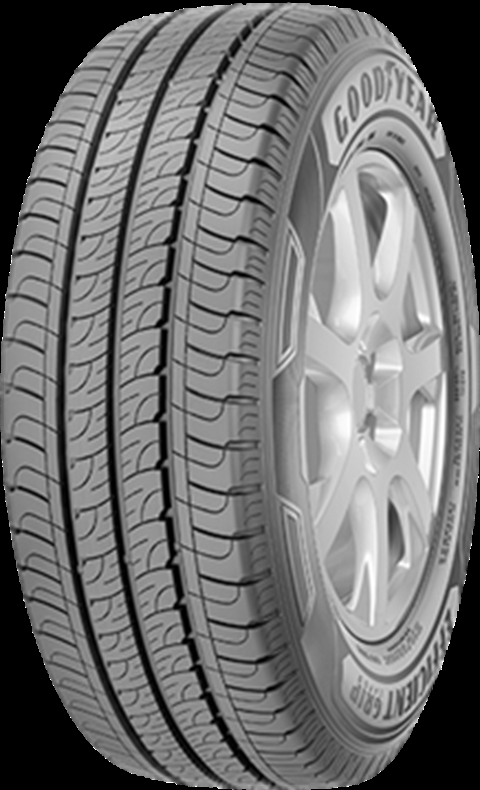 GOODYEAR EFFICIENTGRIP CARGO 6