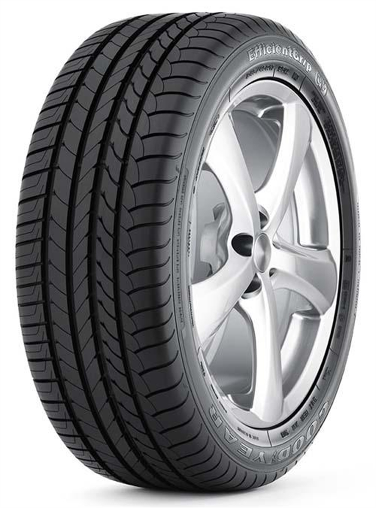 GOODYEAR EFFICIENTGRIP 4