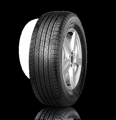 MICHELIN LATITUDE TOUR HP 5
