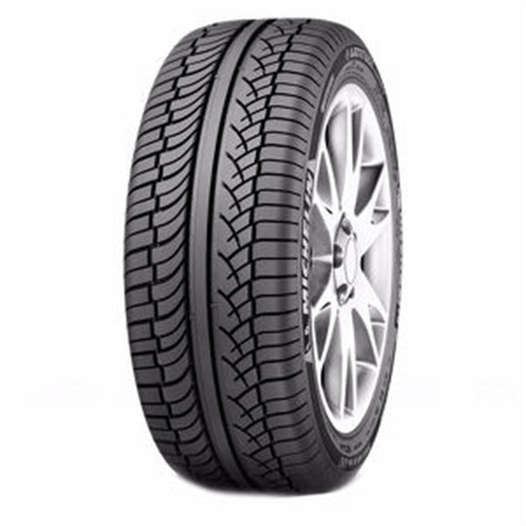 MICHELIN LATITUDE DIAMARIS 5