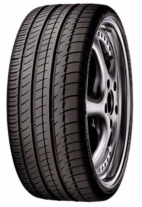 MICHELIN PILOT SPORT PS2 4