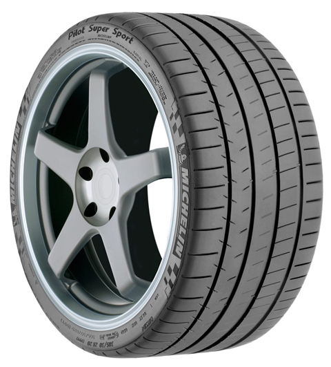 MICHELIN PILOT SUPER SPORT 4