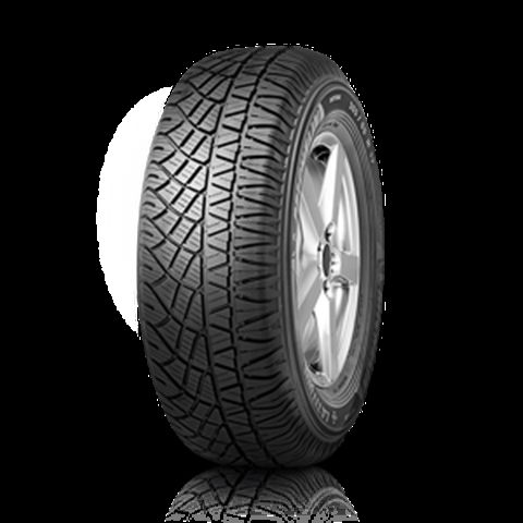 MICHELIN LATITUDE CROSS DT 5