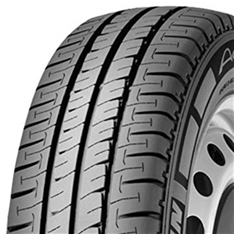 MICHELIN AGILIS 6