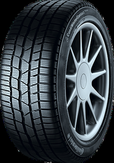 CONTINENTAL ContiWinterContact TS 830 P 4