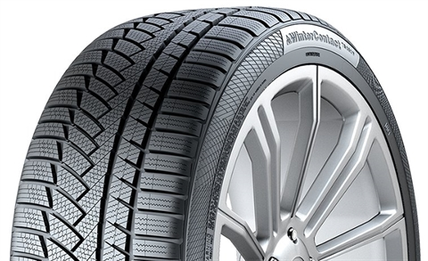 CONTINENTAL WinterContact TS860S 5