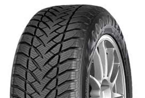 GOODYEAR ULTRA GRIP+SUV MS 5