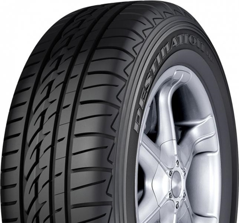 FIRESTONE DESTINATION HP 5