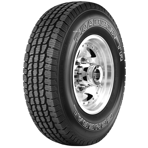 ГУМИ GENERAL TIRE 205/70R15 96T GRABBER TR