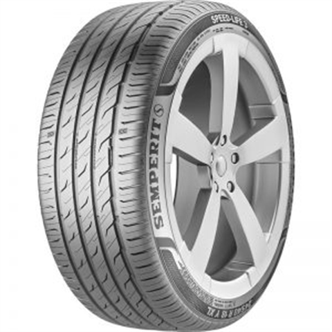 SEMPERIT 225/45R17 91Y FR SPEED-LIFE 3